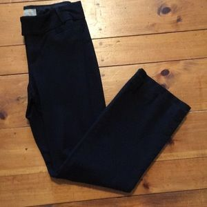 Black Banana Republic dress pants
